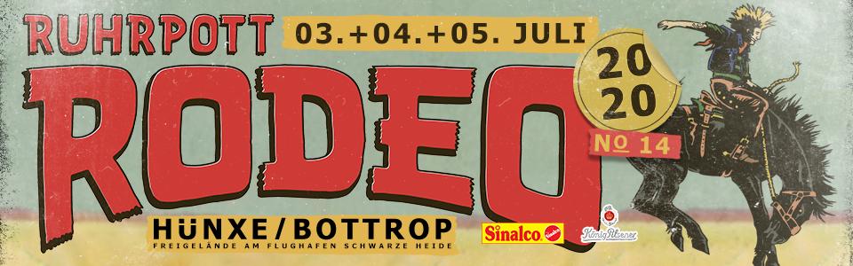 Ruhrpott Rodeo Festival